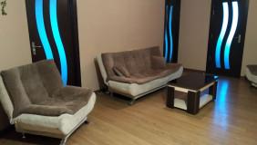 For Sale 4 room  Apartment in Saburtalo