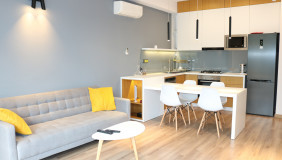 For Rent 2 room  Apartment in Vake