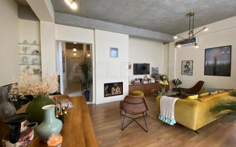 Продается Сдаётся 4 комнатная  Частный дом на Сабуртало