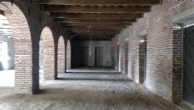 Сдаётся 272 m² площадь Коммерческая площадь на Мтацминда