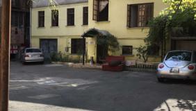 Продается 178 m² площадь Коммерческая площадь на Мтацминда