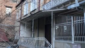 Продается 3 комнатная  Квартира на Мтацминда