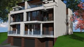 Satılık 7   Villa in Vake