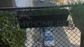 Продается 4 комнатная  Квартира на Мтацминда