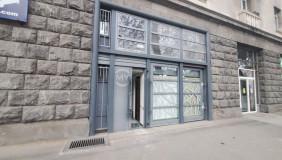 Kiralık 80 m²  İşyeri in Chugureti