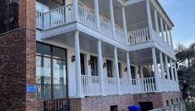 For Rent 7 room  Office in Chugureti