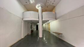 ქირავდება 170 m² ფართობის კომერციული ფართი ვაკეში