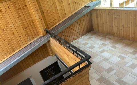 იყიდება 233 m² ფართობის კომერციული ფართი ისანში  ჯორჯ ბუშის ქუჩაზე