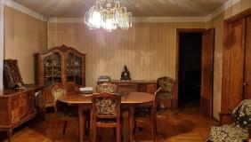 Продается 5 комнатная  Квартира в Ваке
