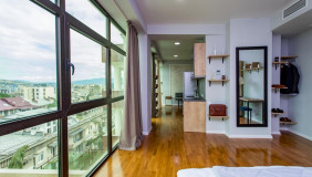 Продается 2 комнатная  Квартира на Мтацминда