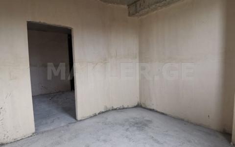 იყიდება 3 ოთახიანი  ბინა ვაკეში  კაპანელის ქუჩაზე
