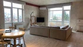 For Rent 3 room  Apartment in Chugureti
