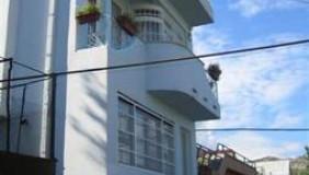 ქირავდება 8 ოთახიანი  საკუთარი სახლი მთაწმინდაზე