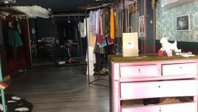 Kiralık 110 m²  İşyeri in Vake