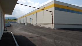 Satılık 4000 m²  İşyeri