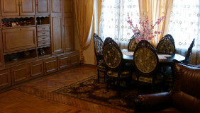 For Sale 5 room  Apartment in Vake