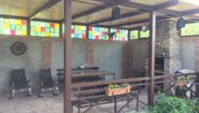 Kiralık 3   Çiftlik Evi in Mtatsminda