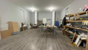 Satılık veya Kiralık 228 m²  İşyeri in Saburtalo