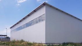 ქირავდება 250 m² ფართობის კომერციული ფართი გლდანში