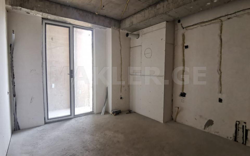 იყიდება 4 ოთახიანი  ბინა ვაკეში  ბ.ჟღენტის ქუჩაზე