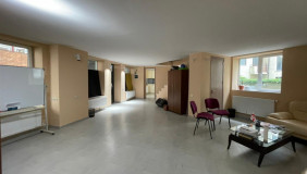 For Rent 3 room  Office in Vake