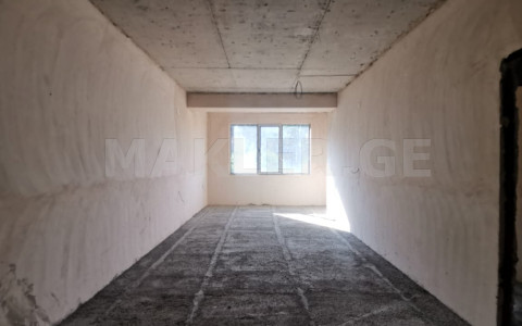 იყიდება 3 ოთახიანი  ბინა ვაკეში  ნ. ჟვანიას ქუჩაზე
