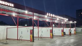 Satılık 750 m²  İşyeri in Isani