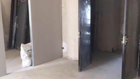 Продается 2 комнатная  Квартира в Чугурети