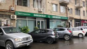 Kiralık 7   Büro & Ofis in Saburtalo