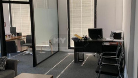 ქირავდება 3 ოთახიანი  ოფისი მთაწმინდაზე