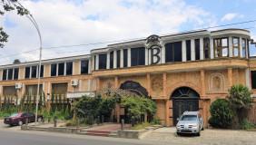 Satılık 3632 m²  İşyeri in Saburtalo