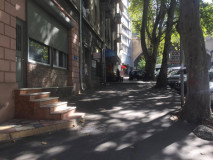 For Rent 60 sq.m. Commercial space in Kekelidze st.