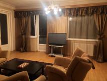 For Rent 107 sq.m. Apartment  in Saburtalo dist.