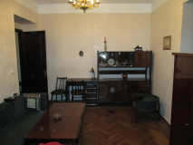 For Sale 121 sq.m. Apartment in I. Chavchavadze Ave.