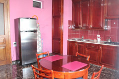 For Rent 156 sq.m. Apartment in Takaishvili st.