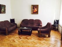 Kiralık 130 m² Apartman Dairesi in Mtskheta st.