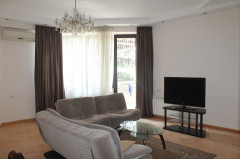 For Rent 177 sq.m. Apartment in Petriashvili st.