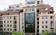 For Rent 177 sq.m. Apartment in Petriashvili st.