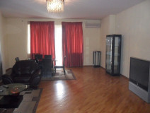For Rent 180 sq.m. Apartment in I. Chavchavadze Ave.