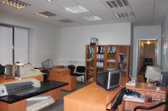 For Rent 155 sq.m. Office in Zakariadze st.