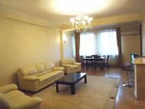 Kiralık 150 m² Apartman Dairesi in Gambashidze st.