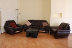 For Rent 197 sq.m. Apartment in I. Chavchavadze Ave.