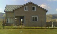 იყიდება 186 კვ.მ. საკუთარი სახლი დიდ დიღომში