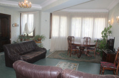 For Rent 80 sq.m. Apartment in I. Chavchavadze Ave.