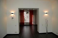 Kiralık 100 m² Ofis on Ir. Abashidze st.