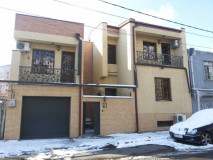 For Rent 260 sq.m. Commercial space in Patardzeuli st.