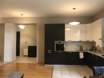Satılık 78 m² Apartman Dairesi in I. Chavchavadze Ave.