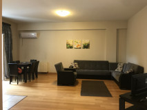 For Rent 78 sq.m. Apartment in I. Chavchavadze Ave.