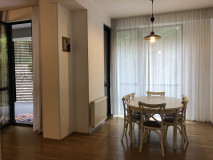 For Rent 170 sq.m. Apartment in Radiani st.