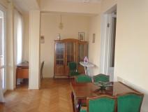 For Rent 115 sq.m. Apartment on Tamarashvili st.